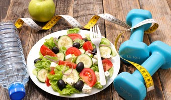 Low Calorie Diets, Fasting, and Longevity.