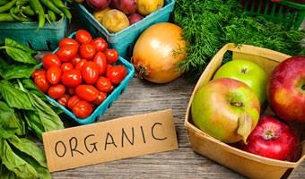 """Does """"Organic"""" Mean Healthier?"""